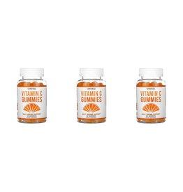 Havasu Nutrition Vitamin C Gummies, Daily Immune Support, 60 Gummies, 3-packs