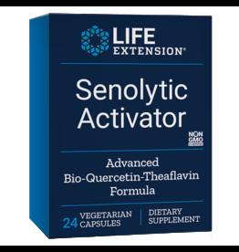 Life Extension Senolytic Activator, 24 Vegetarian Capsules