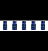 Life Extension Bio-Fisetin, 30 Vegetarian Capsules, 5-packs