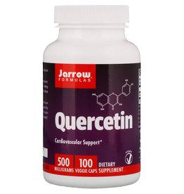 Jarrow Formulas Quercetin 500  500 Mg