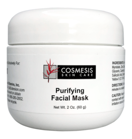 Cosmesis Purifying Facial Mask, 60 g.