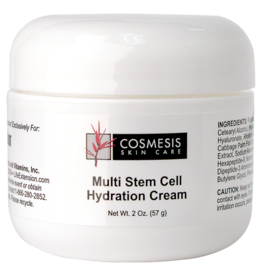 Cosmesis Multi Stem Cell Hydration Cream, 57 g.