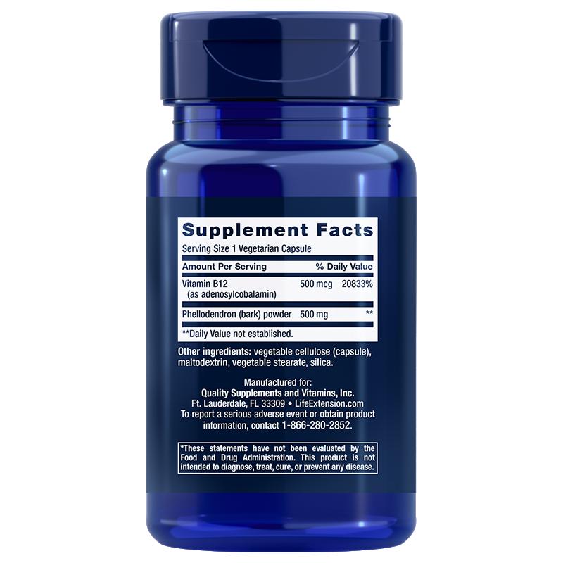 Life Extension Dopamine Advantage, 30 Vegetarian Capsules