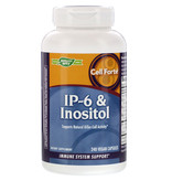 Nature's Way Cell Forté, IP-6 & Inositol, 240 Vegan Capsules