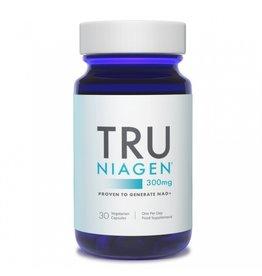 TRU NIAGEN Nicotinamide Riboside - Tru Niagen®, 300 mg, 30 Vegetarian Capsules