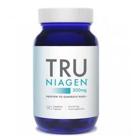 TRU NIAGEN Nicotinamide Riboside - Tru Niagen®, 300 mg, 90 Vegetarian Capsules
