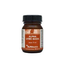 ALPHAaktiv ALPHA LYME-BASIS, 70 ml