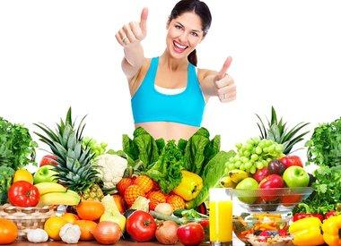 Diet & Energy