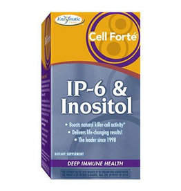 Life Extension CELL FORTÉ® IP-6 & INOSITOL