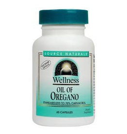 Source Naturals Oil of Oregano