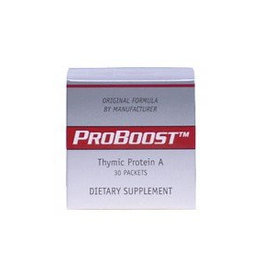 Life Extension ProBoost™ Thymic Protein A, 4 mcg 30 packets