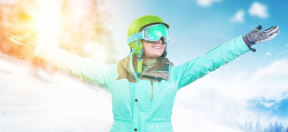 Protect your health during your ski vacation