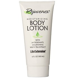 Life Extension Rejuvenex Body Lotion