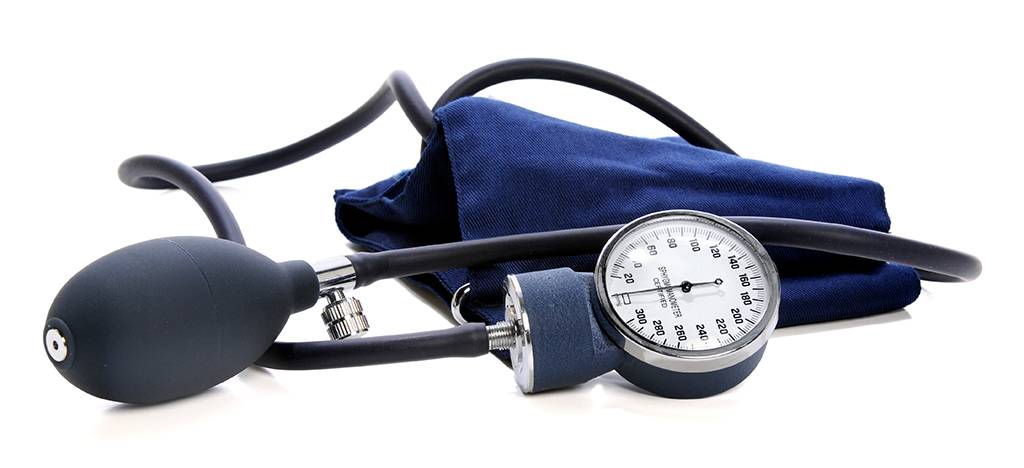 Monitor and improve your blood pressure indicators