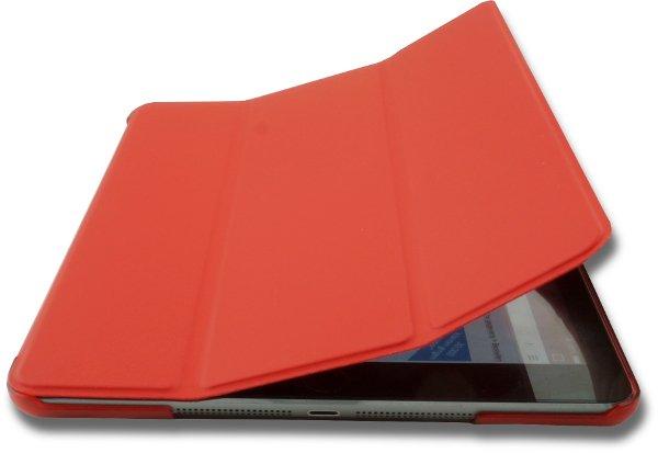 iPad pro 9.7 Smart Case Rood. Voor de iPad pro.