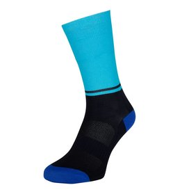 Aqua cycling socks