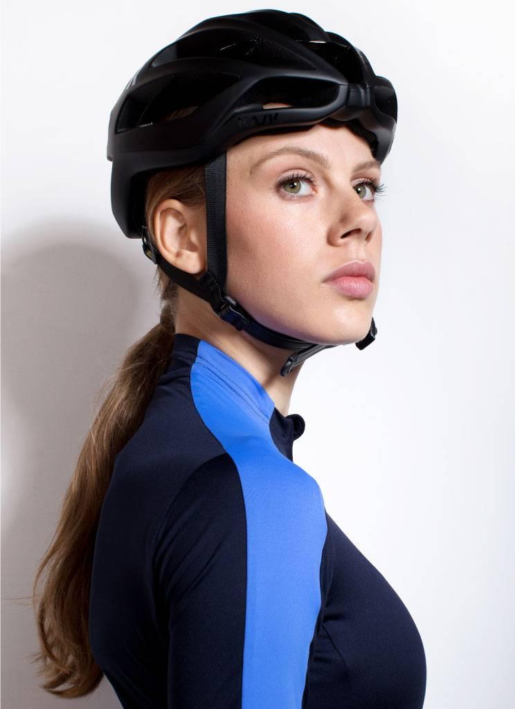 Damen Rennrad Trikot retro