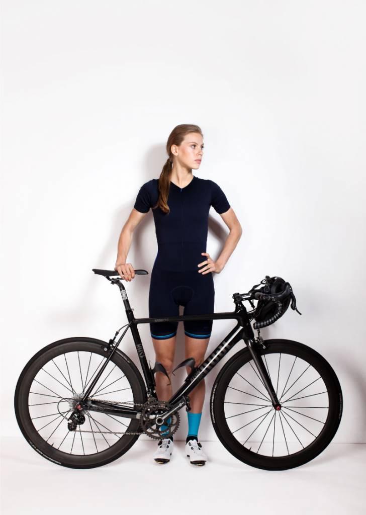 Combinaison cycliste pour la Femme