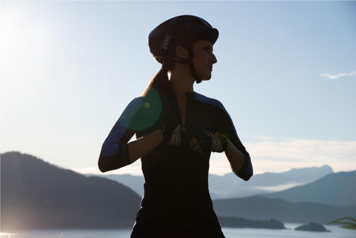 dames fietsshirts