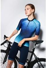 Mooi dames fietsshirt
