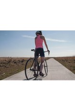 Korte Susy dames fietsbroek