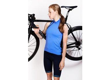 Collants vélo femme