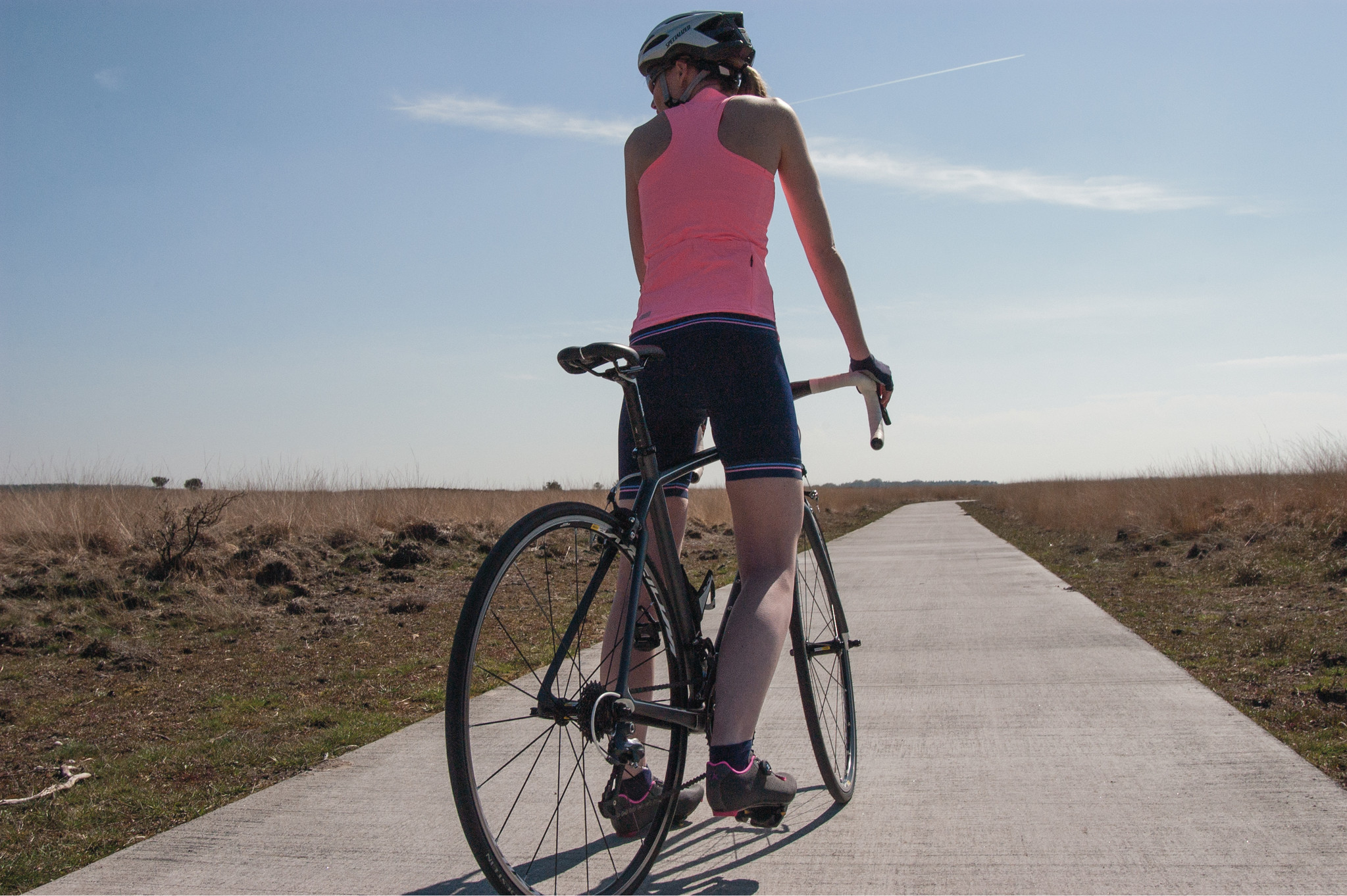 fietskleding vrouwen