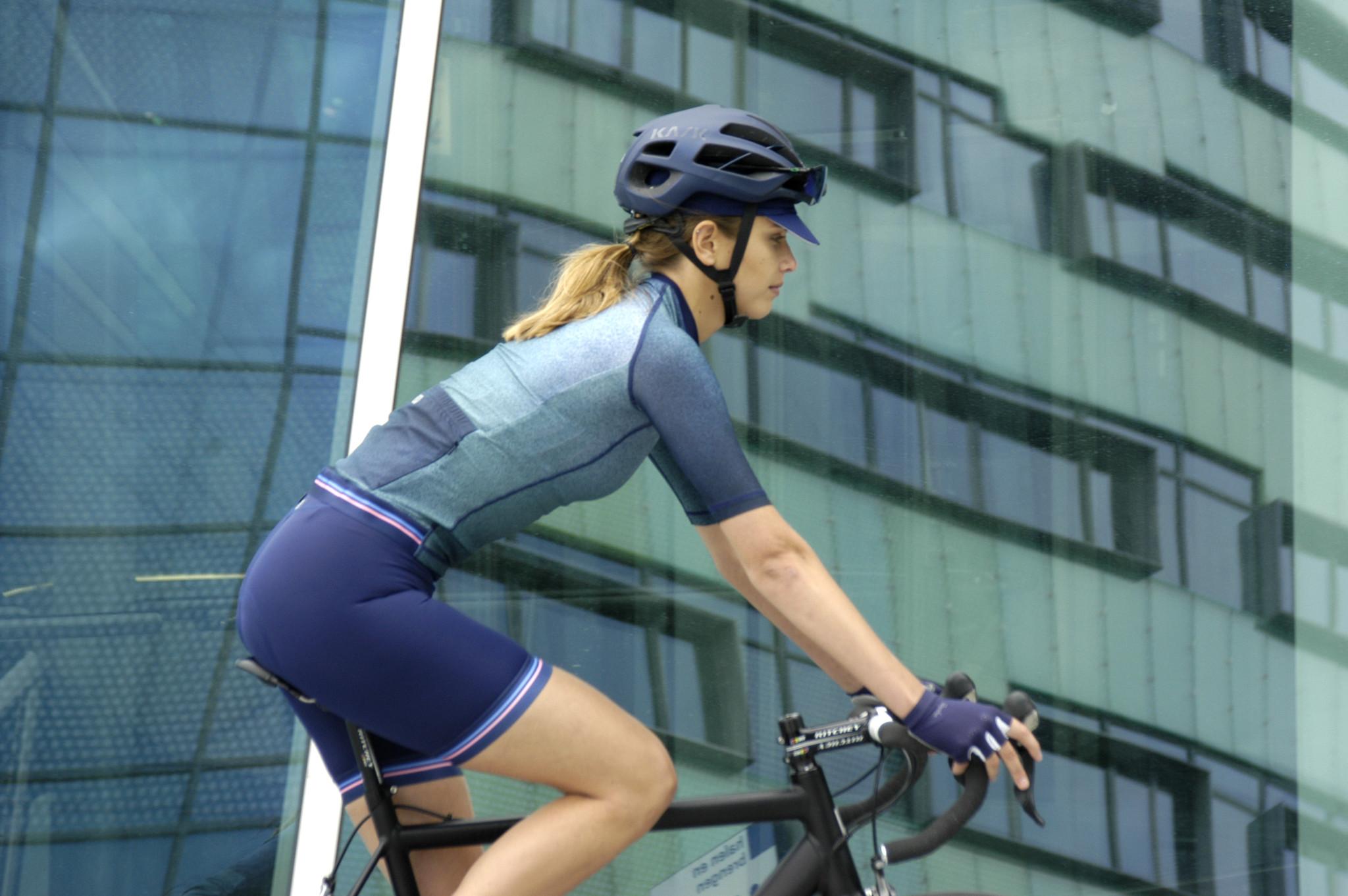 fietsbroek dames
