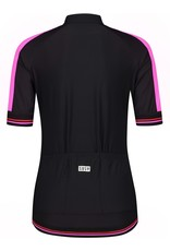 Susy cycling jersey with short sleeves