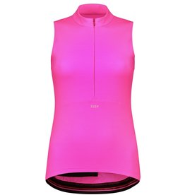 Sleeveless top pink