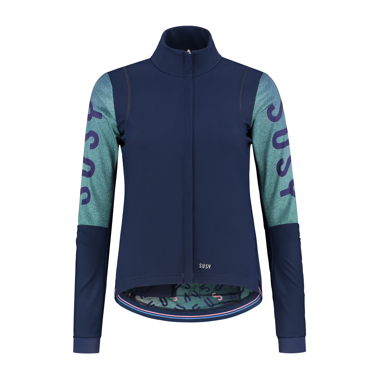 Women's cycling jacket Wind & waterproof