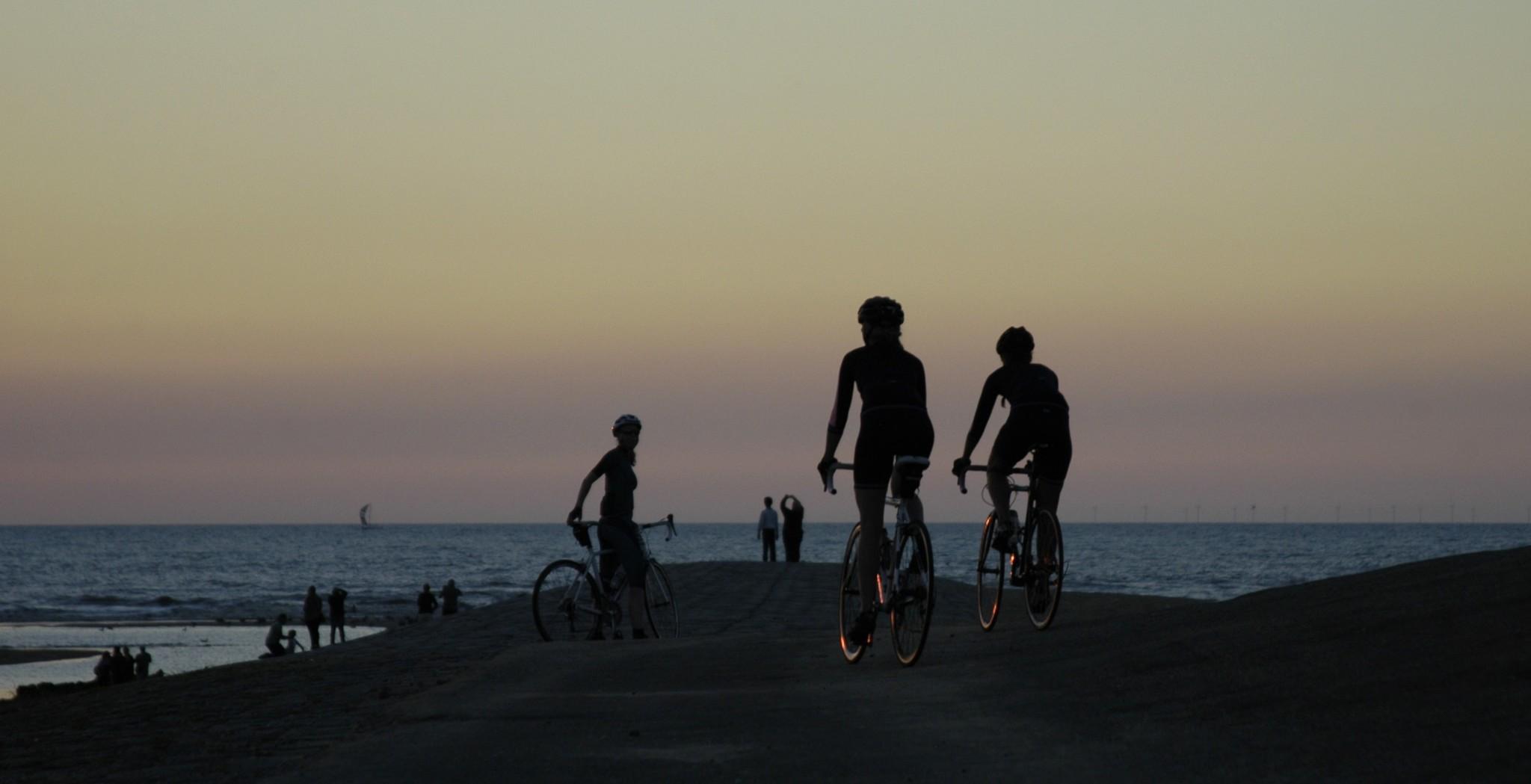 Vetements de cyclisme pour femme
