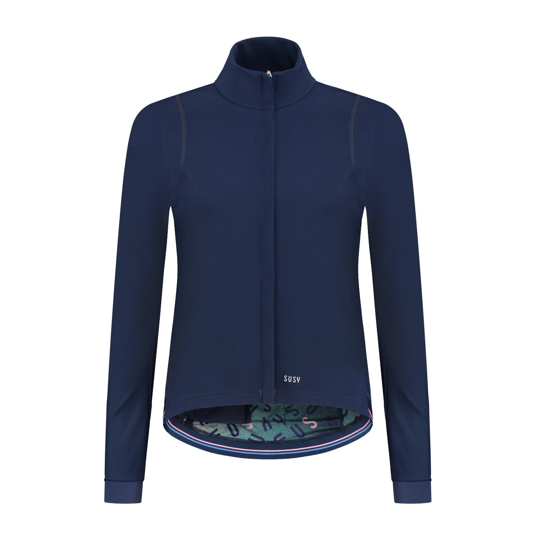 Women's cycling jacket Wind & waterproof - Copy