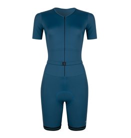 Cyclingsuit  Jade Green Limited edition