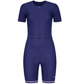 Cyclingsuit  - Navy