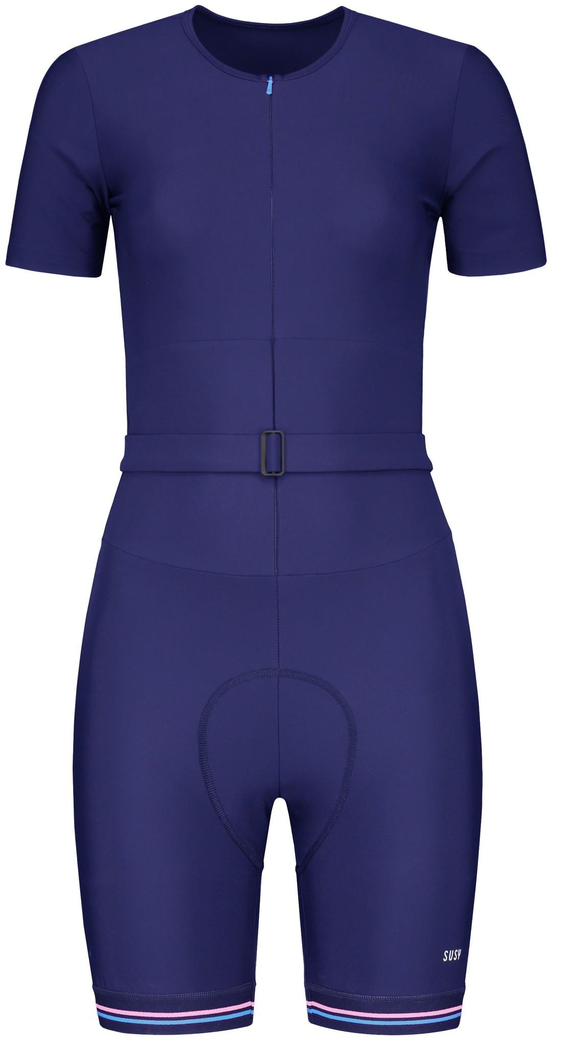 Women's cyclingsuit - Navy