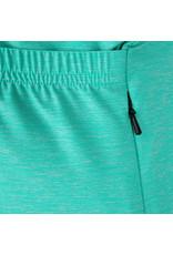 Maillot vélo sans manches femme - Turquoise