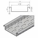 Versandmetall Drains Forme Fx avec des perforations de fond de seulement 25,5 mm de haut dans les largeurs d'entrée en aluminium de 90 à 190 mm