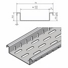 Versandmetall Drains vorm Fx met bodemperforaties van slechts 25,5 mm hoog in aluminium inlaatbreedten van 90 tot 190 mm