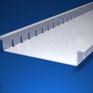 Versandmetall Caniveau de drainage en acier inoxydable à partir des largeurs d'entrée de 100 à 200 mm Drainage de surface des surfaces
