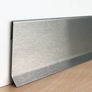 Versandmetall SLF6-2 Plint plint bodem 20mm 1,0mm roestvaststalen buitenkern 320