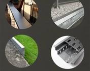 GALA-Bau-producten voor tuin- en landschapsarchitectuur