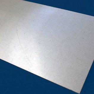 1 boîte de distribution d'air fabriquée selon le dessin 160411_000A0101, épaisseur 1,25 mm DX51 (denture fine) Kom: Schreier
