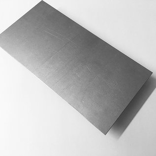 dunne plaat, St.Sendzimir verzinkt, tot 1500mm lengte