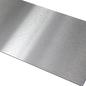 Couper 1,0mm largeur de 450-1200mm hauteur de 150-900mm surface brossé en grain 320