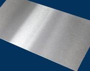 vlakke blanke Plaat, Roestvrij staal 1.4301