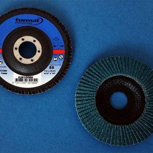 Disque de ventilateur 3 pcs (acier inoxydable) 115 mm pour meuleuse d'angle