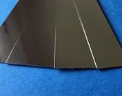 Tôle d'acier inoxydable 1.4301, IIID surface miroir