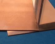 Kupferblech Zuschnitt Metall Kupferplatte