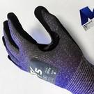 Handschoenen snijbescherming maximum snijbescherming, Blauw